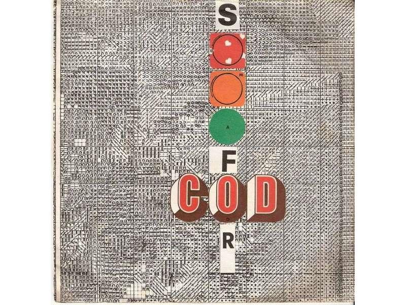 Cod (4) - Semafor / Ja I Moja Mala