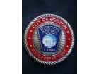 Coin Boston Police