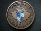 Coin Kfor Kosovo force unity of effort