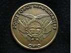 Coin Ohio Joint Force Headquarters