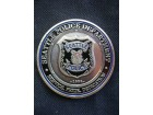 Coin Seattle Police