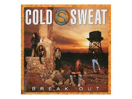 Cold Sweat (3) - Break Out
