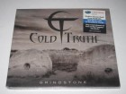 Cold Truth ‎– Grindstone (CD)