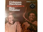 Coleman Hawkins Encounters Ben Webster, Coleman Hawkins Encounters Ben Webster, Vinyl
