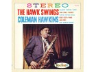 Coleman Hawkins - The Hawk Swings NOVO