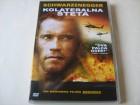 Collateral Damage [Kolateralna Šteta] DVD