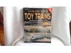 Collecting toy trains identification and value guide