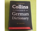 Collins english - german dictionary