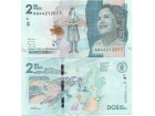 Colombia 2000 pesos 2016 (2015) UNC
