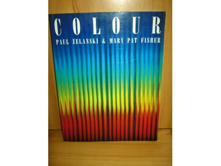 Colour - Zelanski/Fisher