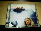 Colours-Seriously easy-going tunes,bugarski disk