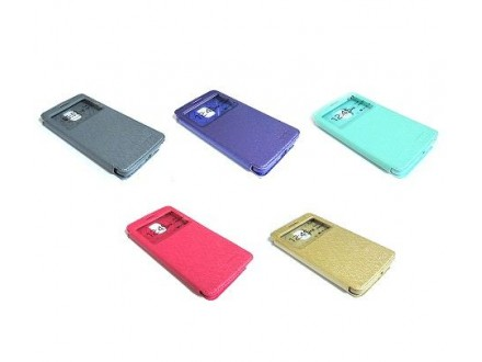 Comicell Bi Fold Mercury case za Samsung i9600
