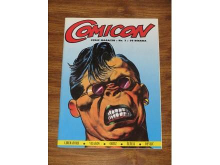 Comicon 3