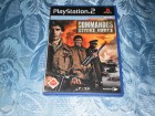 Commandos Strike Force za Sony Play Station 2