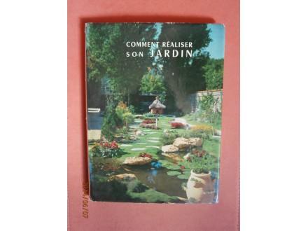 Comment Realiser Son Jardin, R. Roussel