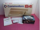 Commodore 64 FULL u kutiji + igre + GARANCIJA!