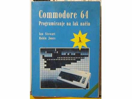 Commodore 64 - Programiranje na lak način