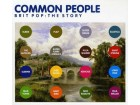 Common People (Brit Pop: The Story) - 3CD