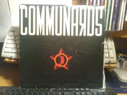 Communards, The - Communards