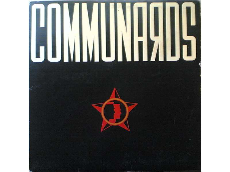 Communards, The - Communards