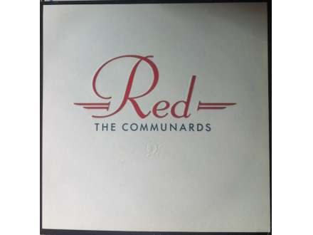 Communards, The - Red