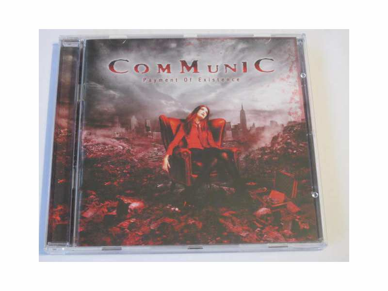 Communic - Payment Of Existence