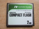 Compact Flash CF memorijska kartica 2Gb