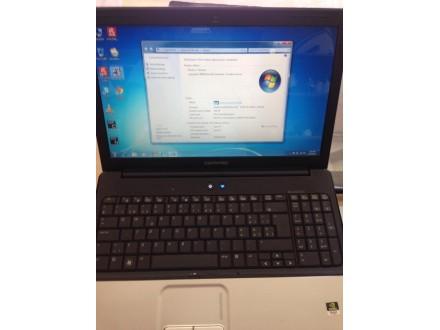 Compaq cq61 windows 10