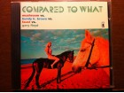Compared To What - COMPILATION Various Artist