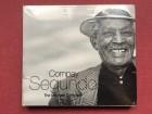 Compay Segundo -THE ULTIMATE COLLECTION 2CD  2006