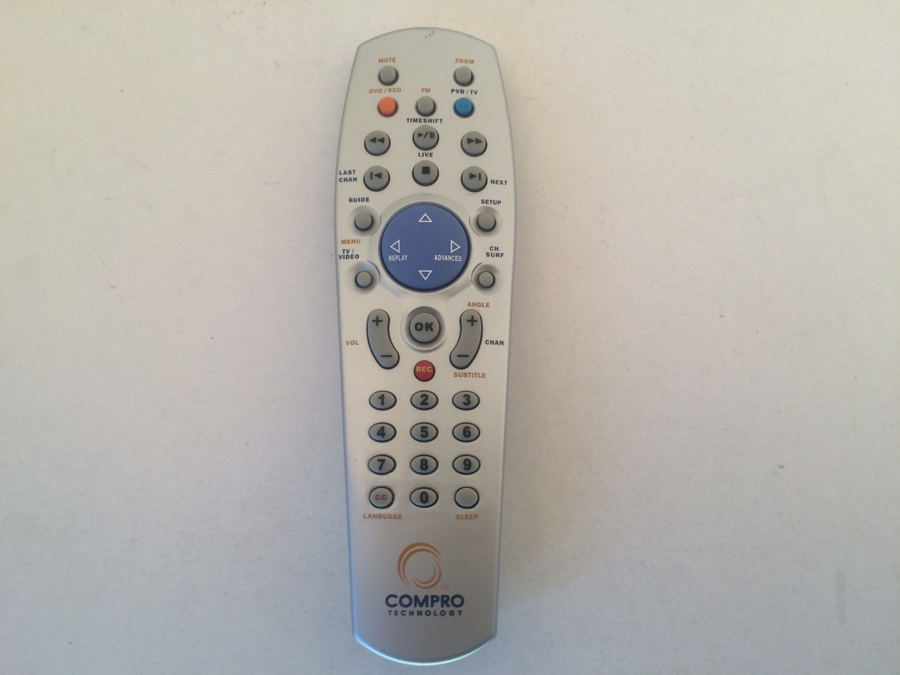 Compro Technology Za TV Kartu GARANCIJA