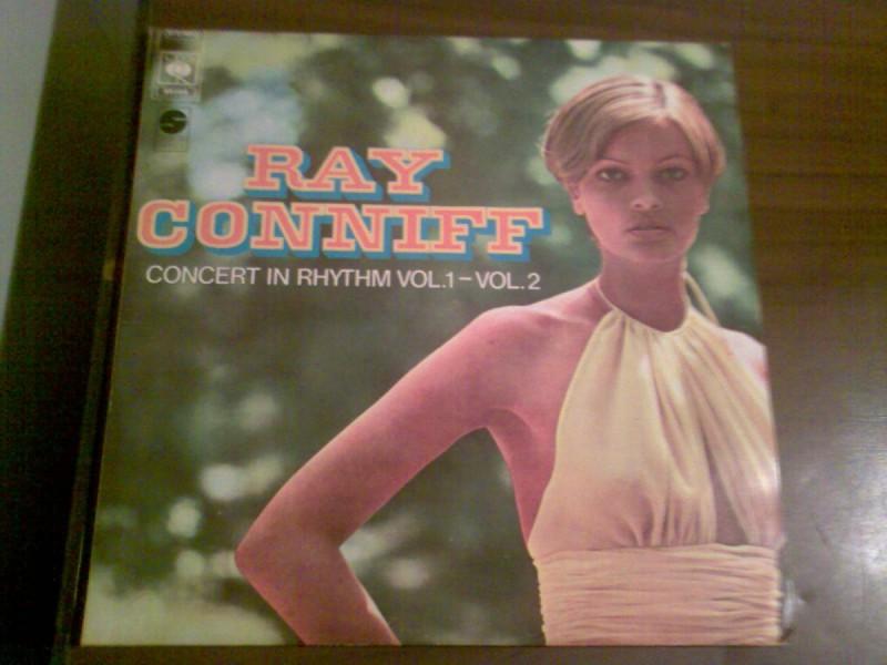 Concert In Rhythm Vol.1 - Vol.2