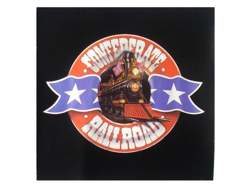 Confederate Railroad - Confederate Railroad