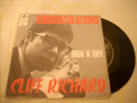 Congratulations / High `N` Dry