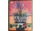 Container Gardening, Paul Williams
