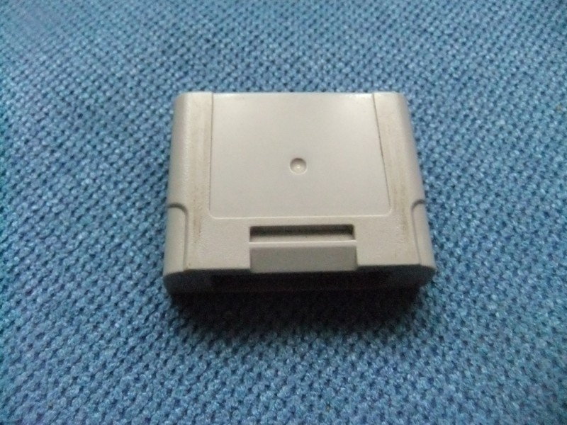 Controller Pack za Nintendo 64