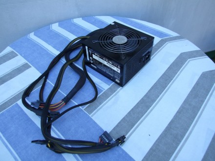 Cooler Master Real Power 520W