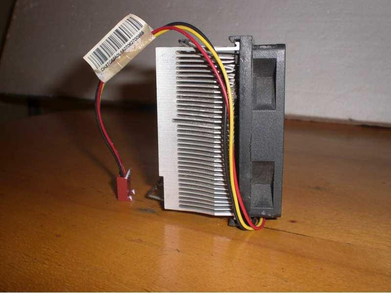 Cooler Master S462 za AMD procesore