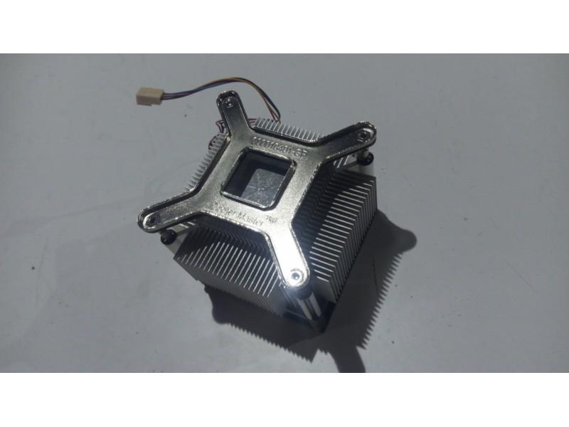 CoolerMaster lga775 kuler za procesor - Kupindo com (48521417)