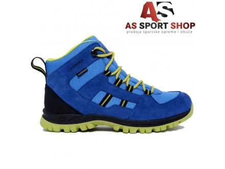 Copperminer AbiKid dečije plave nepromočive cipele - As