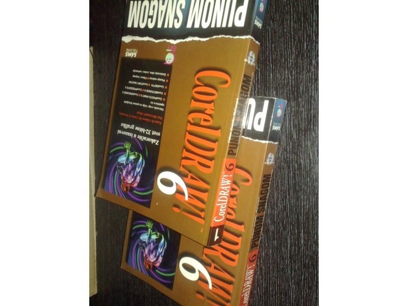 CorelDRAW 6 - 1,2
