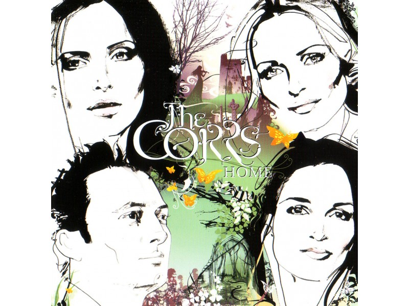 Corrs, The - Home