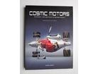 Cosmic Motors by Daniel Simon