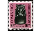 Costa Rica ::1963::(**)