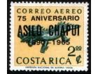 Costa Rica ::1965::(**)