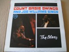 Count Basie And Joe Williams - The Blues, mint
