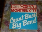Count Basie Big Band - Montreux 77