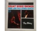 Count Basie Swings And Joe Williams Sings - The Blues
