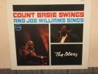 Count Basie Swings Joe Williams Sings