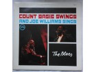 Count  Basie & Joe Williams - C.Basie swings & J.Willia